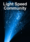 light speed community