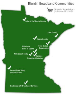 Blandin Broadband e-News October 2015: Investments in Minnesota Broadband - Blandin on Broadband