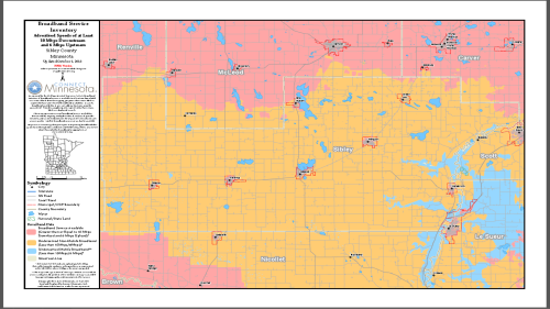 sibley county broadband