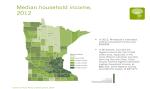 bob - median household income