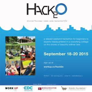 Hack2osocialmedia